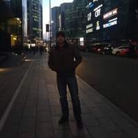 Сергей, 36 лет, Весы, Санкт-Петербург
