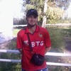 Андрей, 24, г.Заозерный