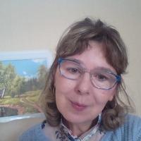 Елена, 55 лет, Рыбы, Кострома