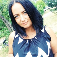 Анастасия, 32 года, Козерог, Санкт-Петербург