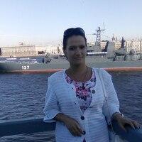 Оксана, 31 год, Близнецы, Санкт-Петербург