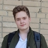 Данила, 16, г.Челябинск