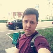 Сергей 22 Саранск
