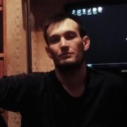 Николай Кокорин 32 Зеленогорск