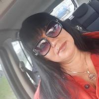 Людиила, 44 года, Весы, Брянск