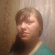 Надя Чернышёва 33 Курган