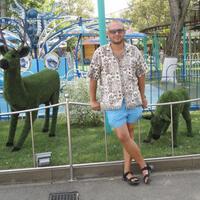 Вадим, 40 лет, Телец, Омск