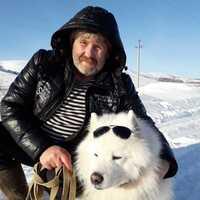 Сергей, 54 года, Весы, Санкт-Петербург