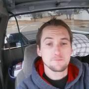 Justin, 25, г.Чикаго