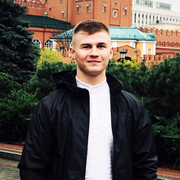 серега 21 Москва