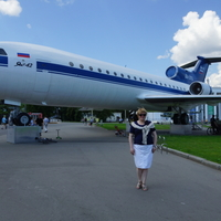 Юлия, 55 лет, Стрелец, Москва