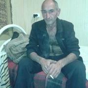 Vahan 52 года (Козерог) на сайте знакомств Капала