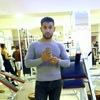 Isaev, 24, Samarkand