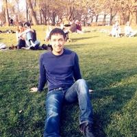Эдуад, 34 года, Скорпион, Магнитогорск