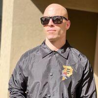 fred clinton, 46 лет, Весы, Лос-Анджелес