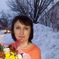 Ольга Балашова (Дерюг, 44 года, Козерог, Нижний Новгород