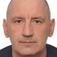 роман, 46 лет, Овен, Екатеринбург