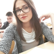 Екатерина 25 Новосибирск
