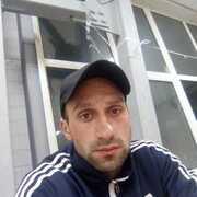 Вадим 30 Новосибирск