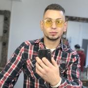 Алексей 25 лет (Лев) Кропивницкий