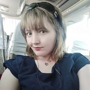 Анна Белова, 29, г.Северный
