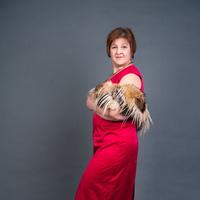 Ирина, 57 лет, Водолей, Москва