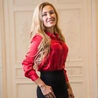 Olga, 36 лет, Стрелец, Москва