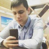 Ibragim, 21 год, Водолей, Владикавказ