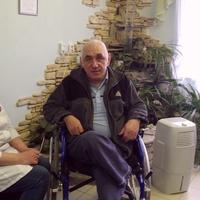 Рафаил, 67 лет, Рак, Арск