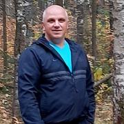 Григорий 45 лет (Лев) хочет познакомиться в Кирове (Кировская обл.)