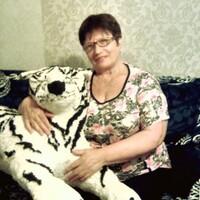 ZINAIDA, 70 лет, Дева, Семей