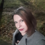 Наталья Поскребышева 29 Качканар