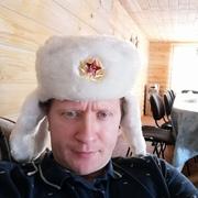 Дмитрий 34 Мостовской