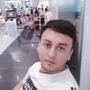 Bobur, 28, г.Стамбул