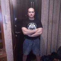 ЛЁХА, 34 года, Водолей, Хабаровск