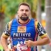 Василий, 39, г.Паттайя