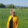 Олга, 65, г.Biberach
