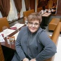 ольга, 63 года, Скорпион, Москва