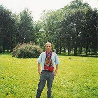 Вячеслав Наумов, 53 года, Водолей, Москва