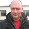 Павел, 45, Українка