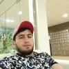 Hasan Nabiev, 24, Ivanovo