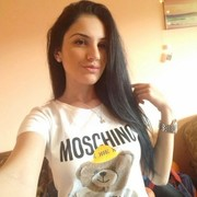 merlij 28 лет (Весы) Анкара