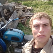 Саша Димитрюк 20 Хабаровск
