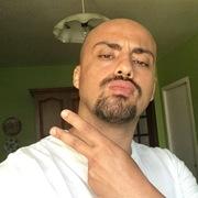 Yassine 37 лет (Рак) на сайте знакомств Бордо