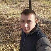 Дмитрий 31 Магадан