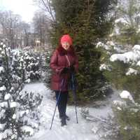 Людмила, 61 год, Козерог, Калининград