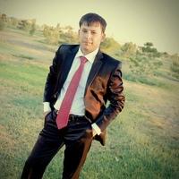 Жахонгир, 32 года, Телец, Москва