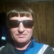 Николай 40 Риддер
