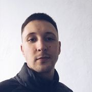 Марк 24 года (Телец) Таштагол