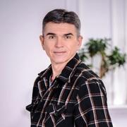 Vadym 47 лет (Дева) хочет познакомиться в Малаге